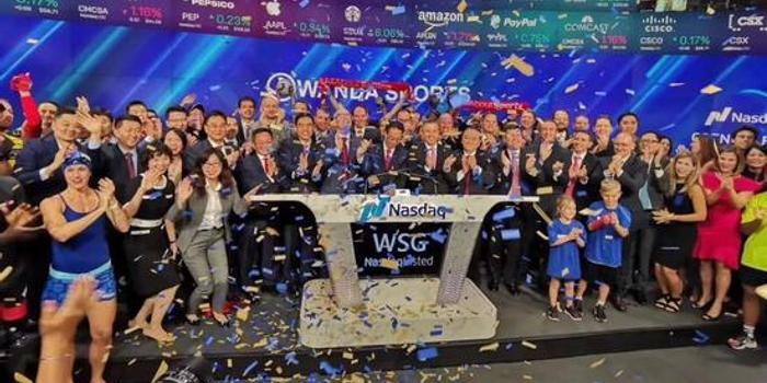 万达体育IPO首日开盘暴跌超25% 王健林曾寄予厚望