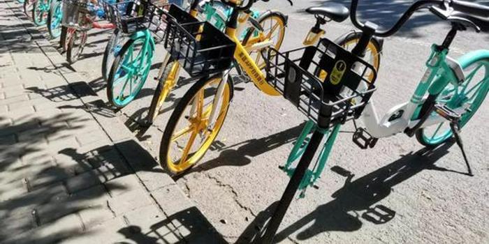 共享单车一代报废二代登场 监管加码运营挑战增加