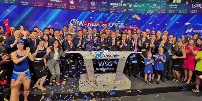 美股上市40天后,万达体育悄然更换中国公司总裁