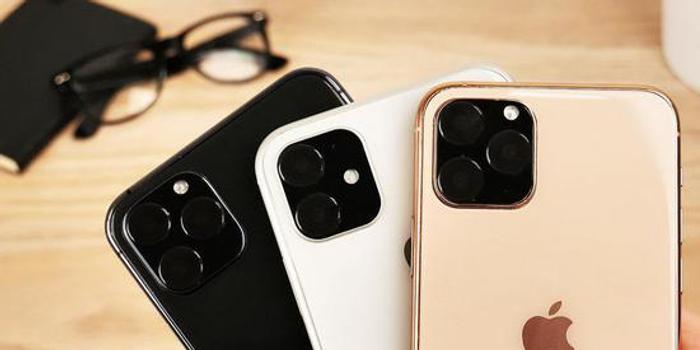 三款新iPhone 9月底出货 销量或占全年苹果手机的72%