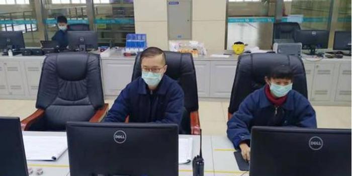 中国华电:全面抓好疫情防控 确保安全生产和员工健康