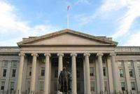 特朗普政府下调融资预期 恰逢美联储放慢缩表速度