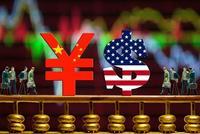 人民币破7引发资本市场巨震 下一步央行将怎么做?