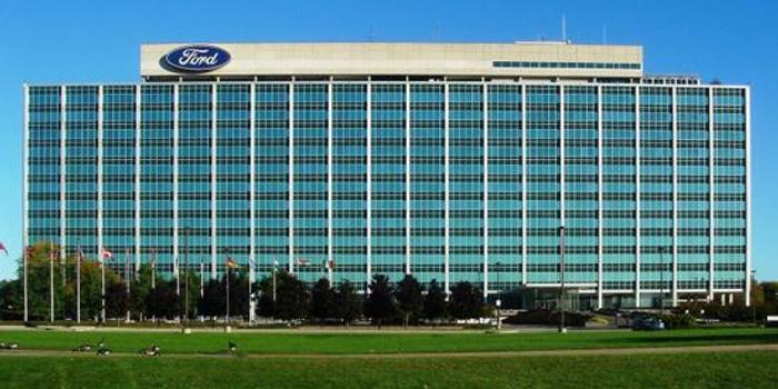 福特因排放测试问题面临刑事调查