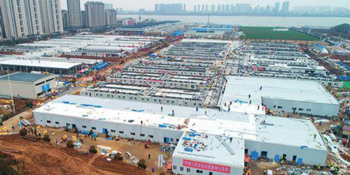 疫情后,中國經濟迫切需要哪些基建?