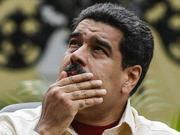 委内瑞拉或放弃存在英国的黄金 改向阿联酋出售储备