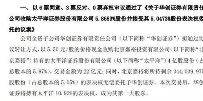 四川首富砸出22亿 溢价超80%直取太平洋证券控制权