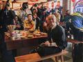 包贝尔火锅店被曝假鸭血:曾表示食材卫生是人的道德