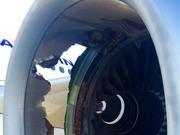 东航客机事故录音曝光:驾驶员连说2次引擎故障