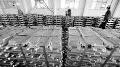 电解铝价格下半年易涨难跌 去产能动真格