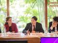 大摩:中国海外业绩胜预期 评级增持