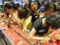 香港最大珠宝商财报显示 大陆黄金需求依然强劲