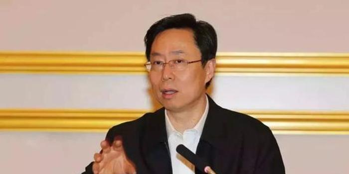 蓝绍敏主政苏州市 原市委书记周乃翔调任中建董事长