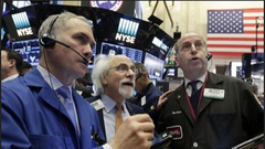 美国最长牛市来临前 美股崩盘预警信号再度响起