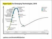 金融科技成银行中报标配 区块链短期难有巨变