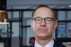 安聯集團CEO奧利弗·貝特:非常贊賞中國政府實現碳中和的宏偉目標