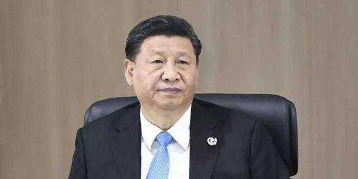 元首外交密集展开 习近平向世界传递出哪些信息?