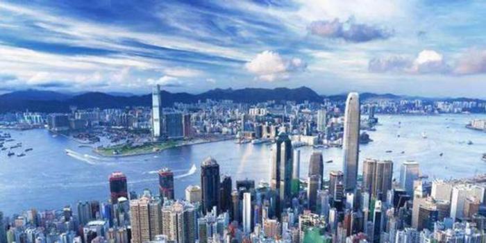 三關鍵詞解讀粵港澳大灣區建設意義:整合 開放 穩定