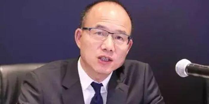 郭广昌:年轻人都很努力 继续看好中国