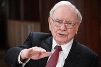 巴菲特谈处置巨额现金:希望进行大型收购但价格偏高