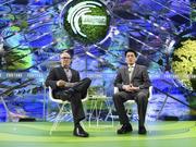 庄少勤谈5大发展理念:创新、协调、绿色、开放、共享
