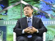 黄润秋:中国政府高度重视对生物多样性的保护问题