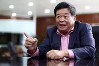 曹德旺:中国的繁荣是中国人干出来的 不是吹出来的