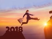 2018回顾与展望:汇市无前言摆荡 美元皓年先扬后抑?