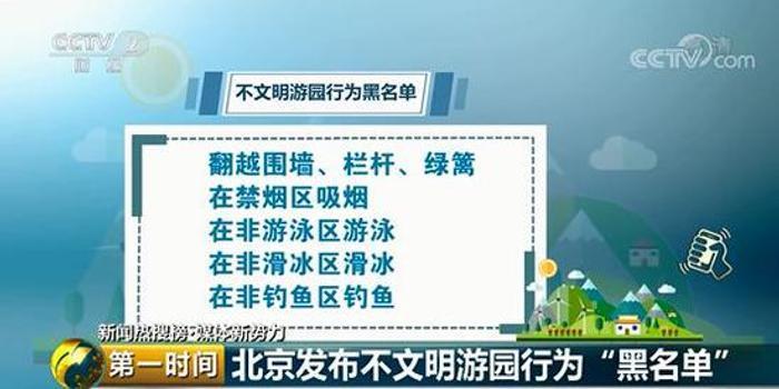 北京:公园遛狗 使用超分贝音响进