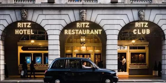 标价70亿!伦敦丽兹酒店挂牌出售 中国金主准备好了吗