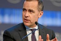 英国央行行长卡尼:延期后无协议脱欧的风险降低
