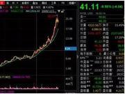 """好未来""""财务造假""""起涟漪 教育类股票将受影响?"""