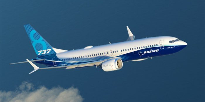 欧洲航空安全局将单独对波音737 Max进行试飞
