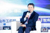 何德旭:解决民营企业融资难也需要精准纾困