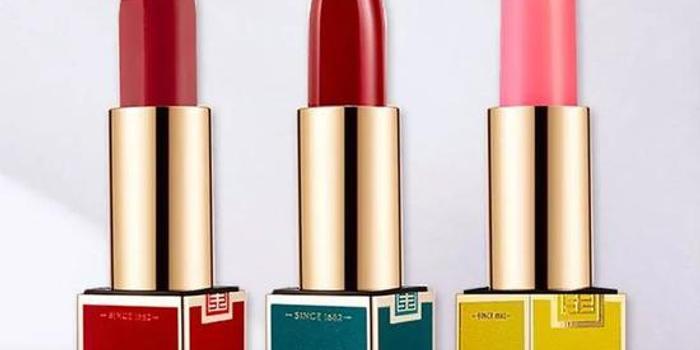 A股公司玩跨界 马应龙卖起了口红
