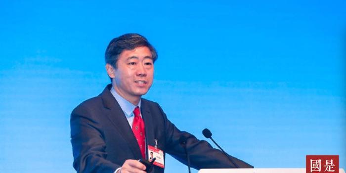 新开发银行李稻葵:2019年将批准贷款75亿美元