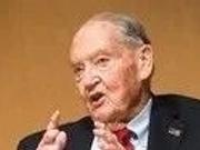 指数基金之父博格尔:为散户创造战胜华尔街的