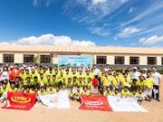 汇添富:十年公益助学路 专业培训乡村教师超过800人