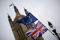 欧盟称严肃地对待英国无协议脱欧可能 不抱侥幸心理