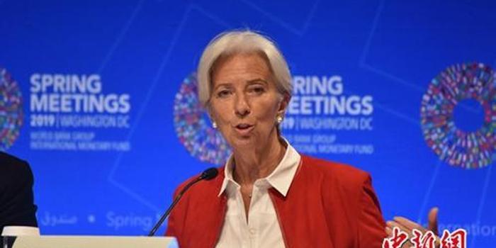国际货币基金组织新总裁花落谁家?欧盟候选人出炉