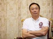 郭台铭宣布不参与台湾地区领导人选举