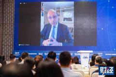 盧森堡交易所CEO:中國是全球最大金融市場之一 應推進國際合作
