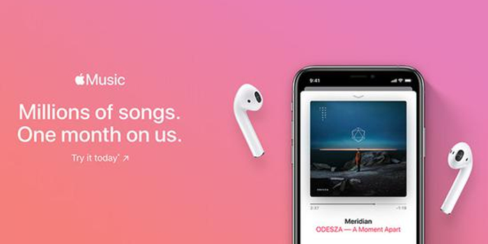 苹果因Apple Music遭非专利实施实体起诉
