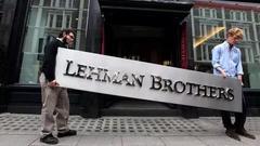 下一次金融危机何时发生?美国经济已处在泡沫前夜