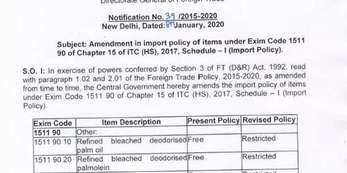 印度限制进口不要慌 先看看这一篇