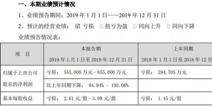 7万股东泪崩:金洲慈航预亏65亿元 股价一字跌停
