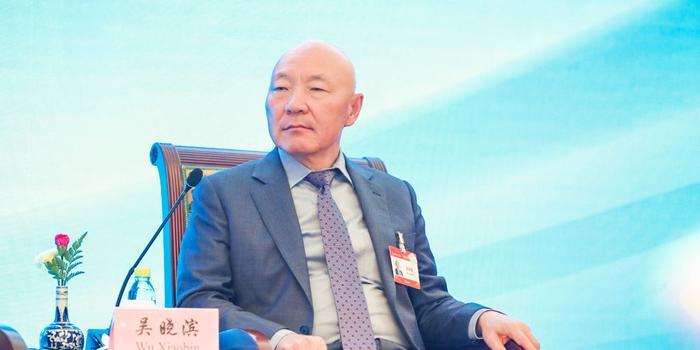 百济神州吴晓滨:中国创新药取得了非常大的成绩