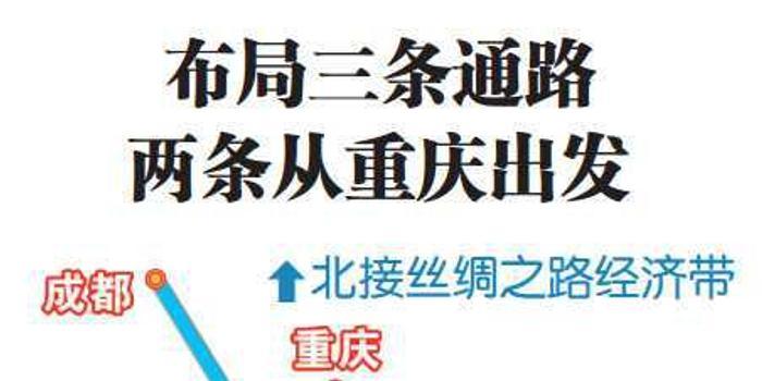西部陆海新通道上升为国家战略 重庆迎重大发展机遇