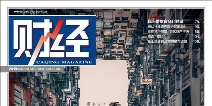 香港经济前路