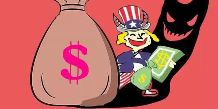 """管濤:美國將中國列為""""匯率操縱國""""是賊喊抓賊"""